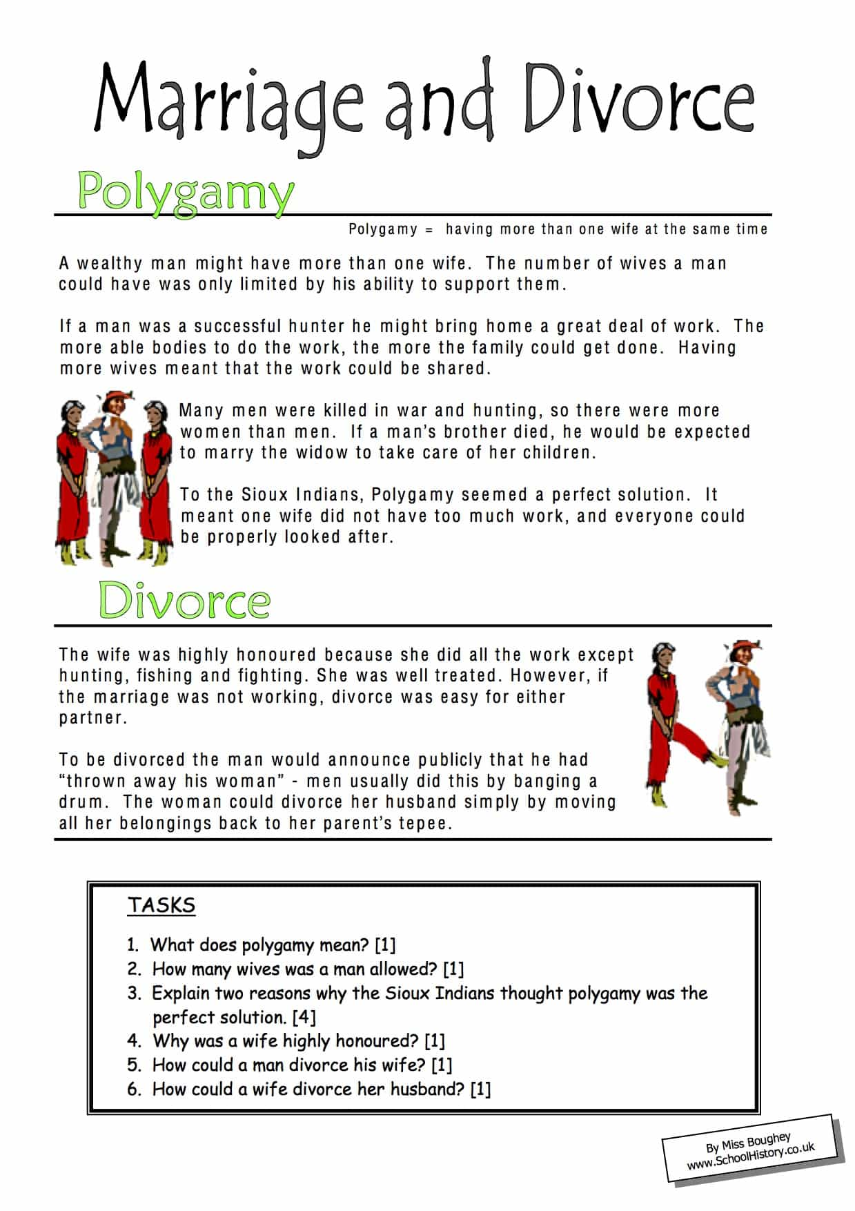 when to get a divorce for men