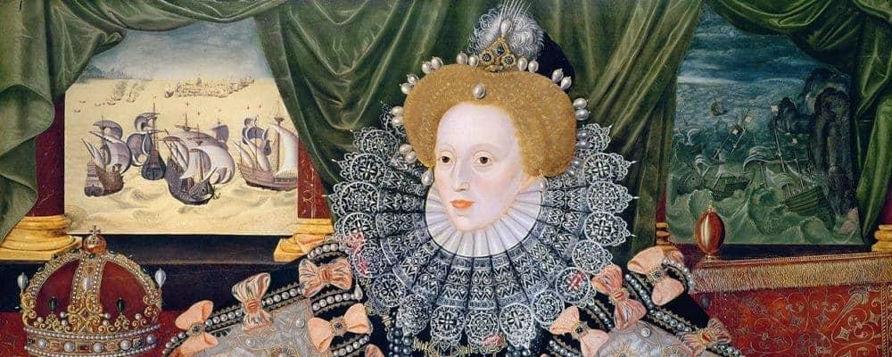 Elizabeth I Resources