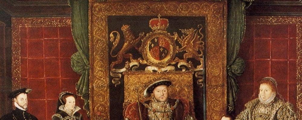 the tudors resources