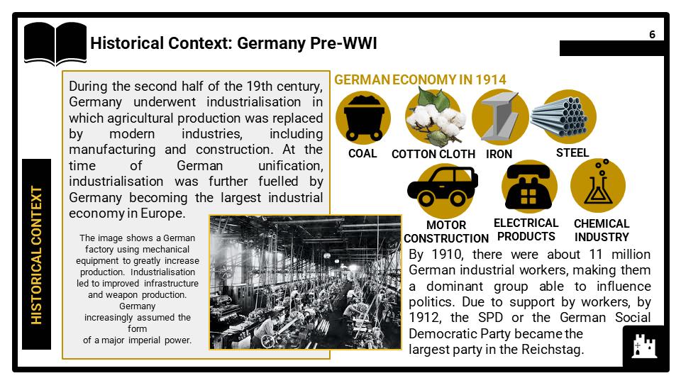 OCR 1 International Relations_ the changing international order 1918–1975, Part 1 2