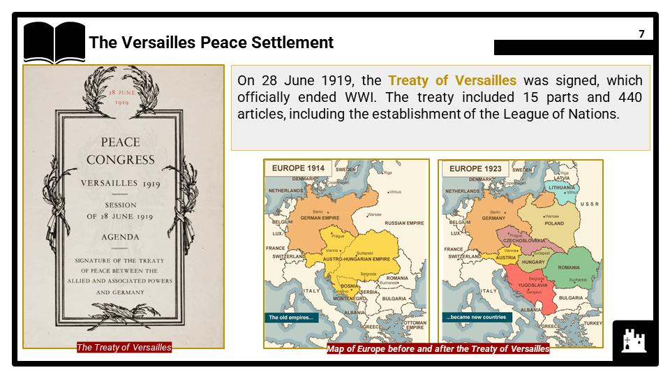 OCR 1 International Relations_ the changing international order 1918–1975, Part 1 3