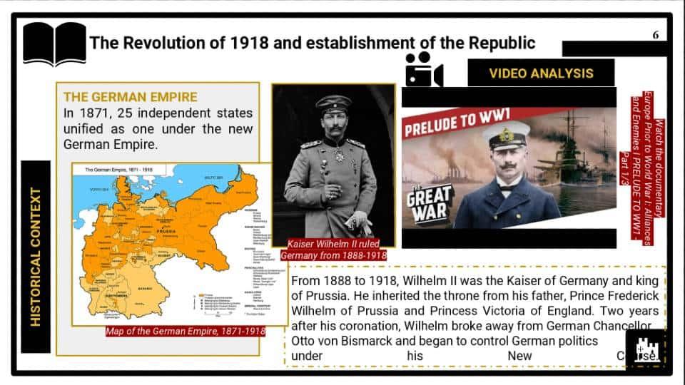 Part 1_CIE IGCSE Germany, 1918–45