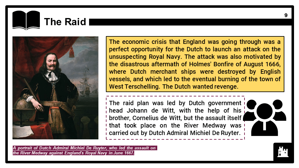 Part 4_ The Historic Environment - The Dutch Raid on the Medway