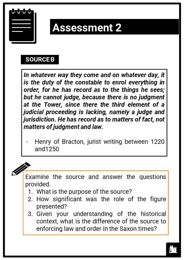 Eduqas_2E_Enforcing Law and Order Assessment