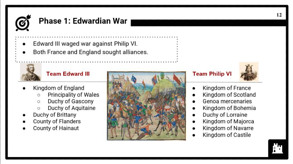 Part 2_1A. Conflict and Upheaval_ England, 1337-1381
