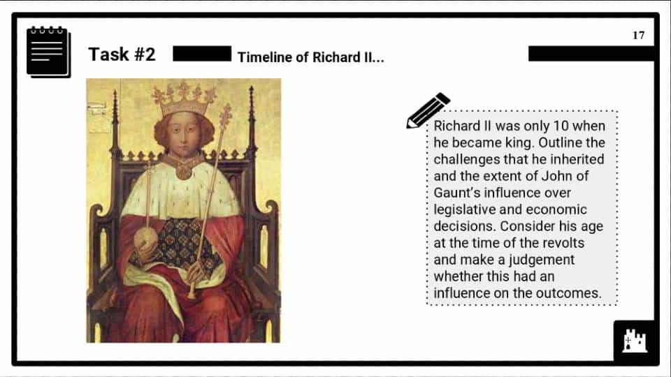 Part 3_1A. Conflict and Upheaval_ England, 1337-1381