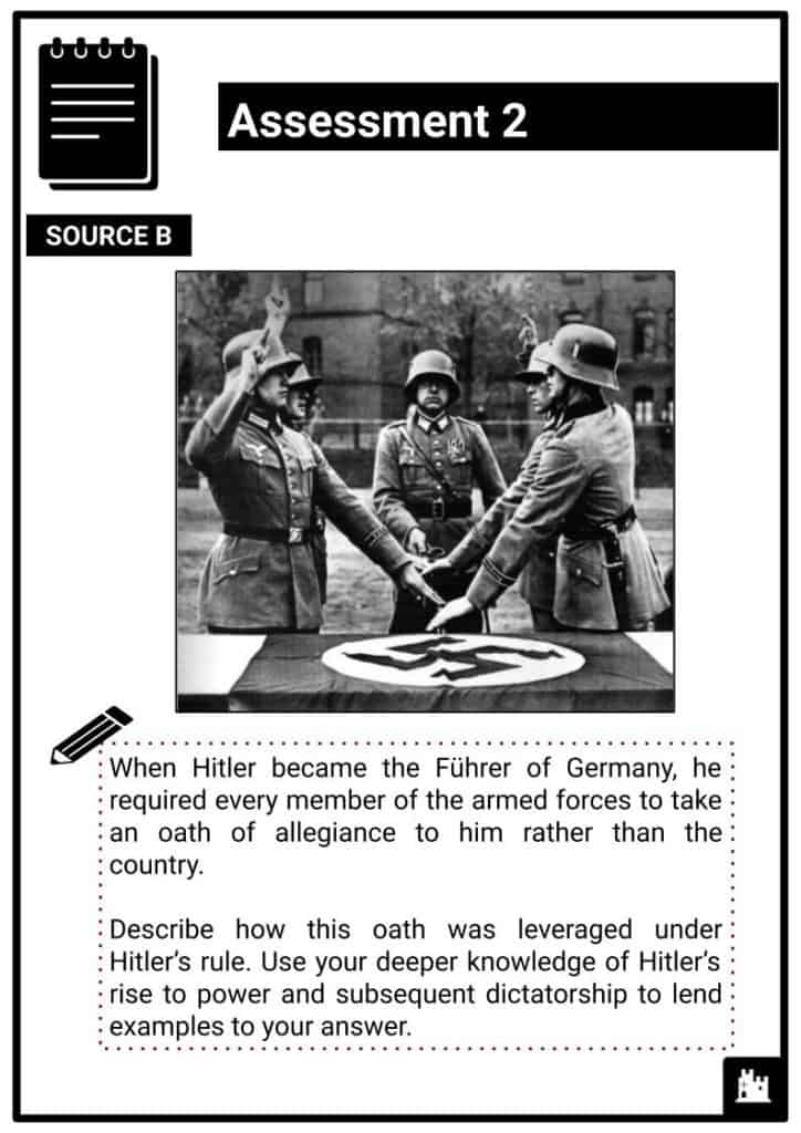 The Rise of the Nazi Party and its Consolidation of Power between 1933 and 1934 Assessment.pptx (1)