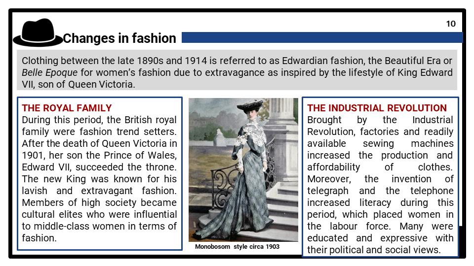Eduqas_1C_Culture and Fashion Presentation
