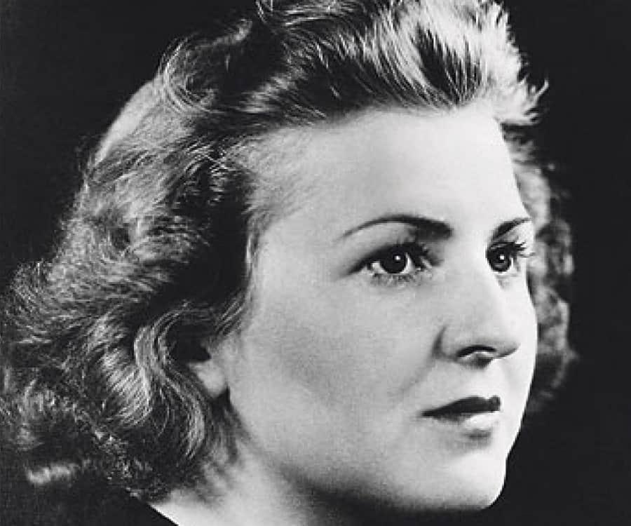 Eva Braun   Facts, Biography, Relationship To Hitler ...