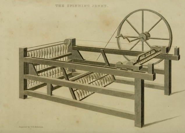 Spinning Deutsch