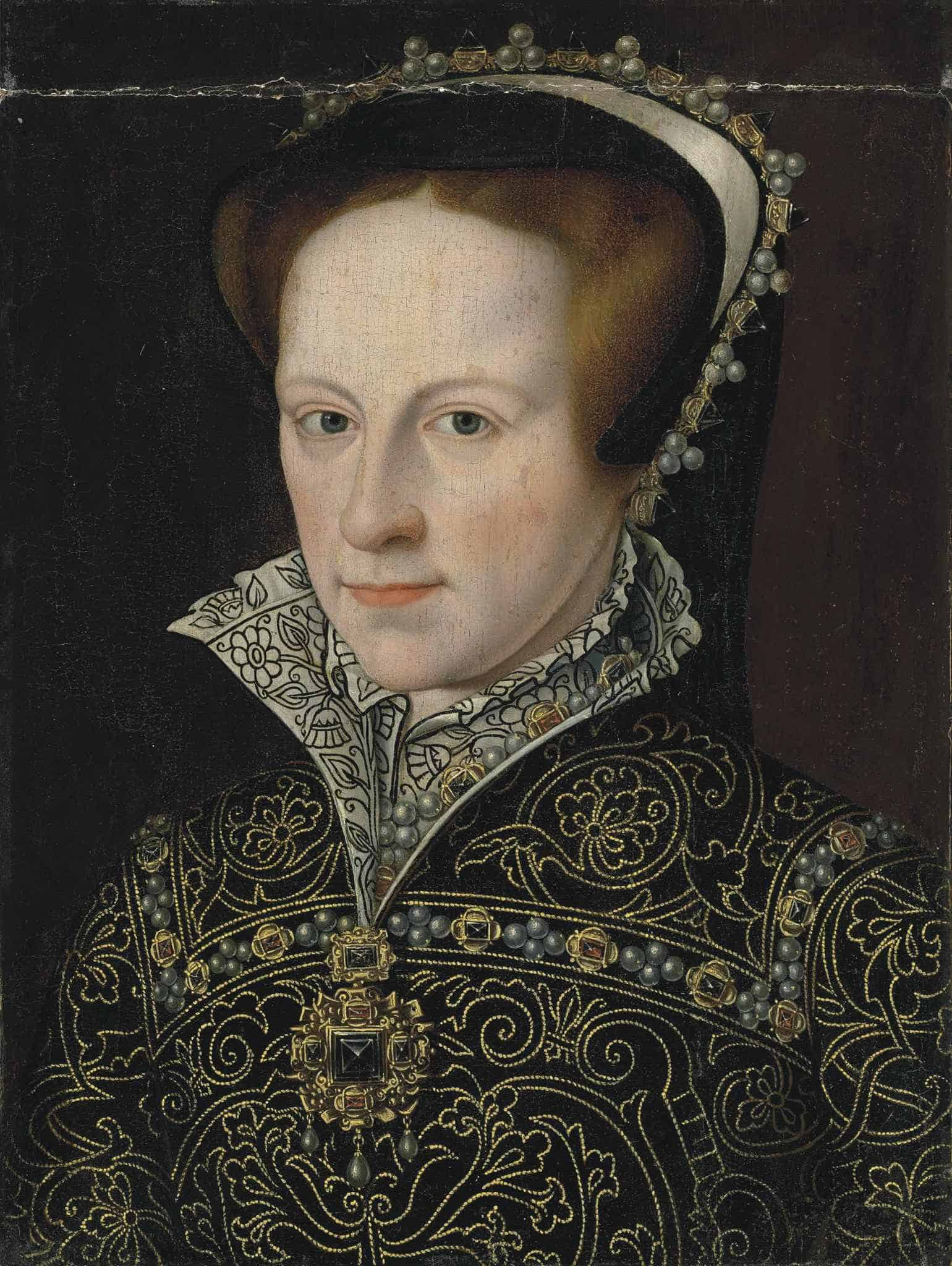 Tudor Family Tree | Facts, Summary, Royal House Family History