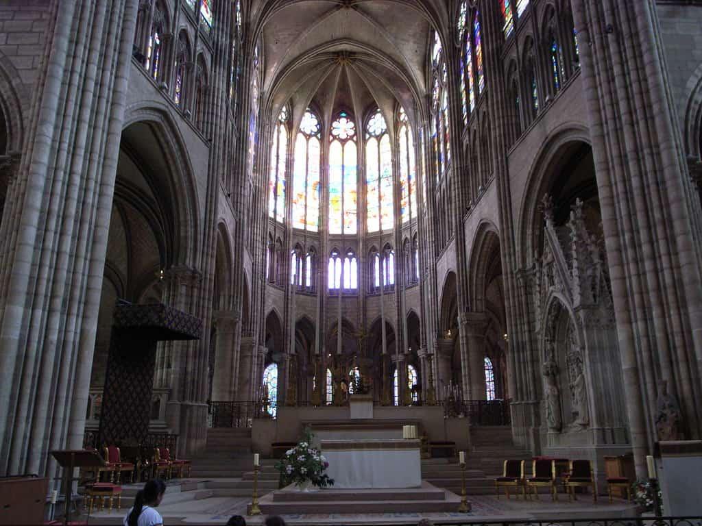 Gothic Architecture | Facts, Summary, Origins, Development ...
