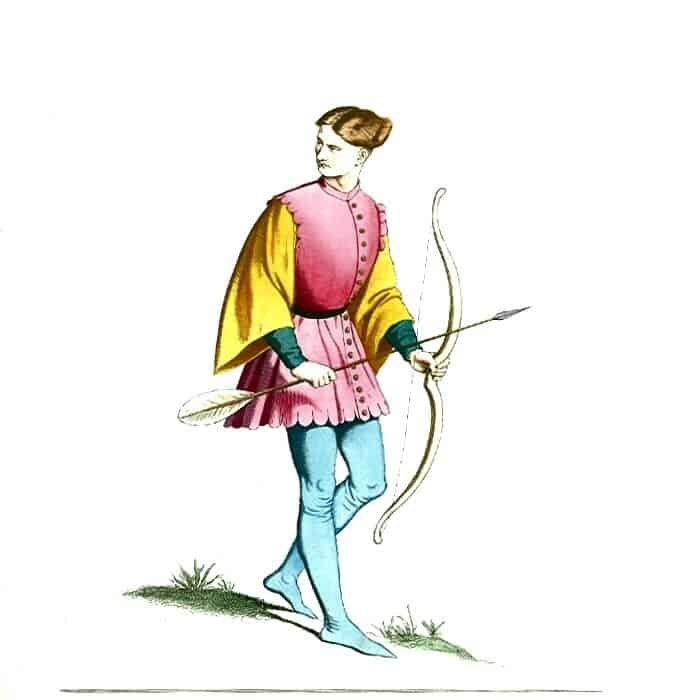 Medieval Longbow | Facts, Summary, What Is It?, How It's Used?