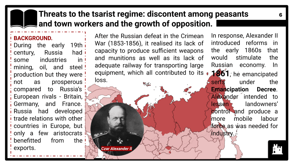 Edexcel GCSE History: Russia and the Soviet Union, 1917–41