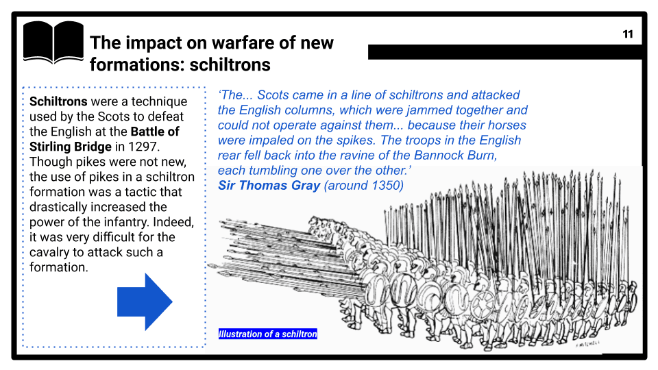 Edexcel GCSE History: Warfare and British society, c1250–present