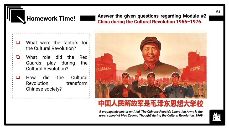 Key Topic 1_ Establishing Communism in China 1950–1965