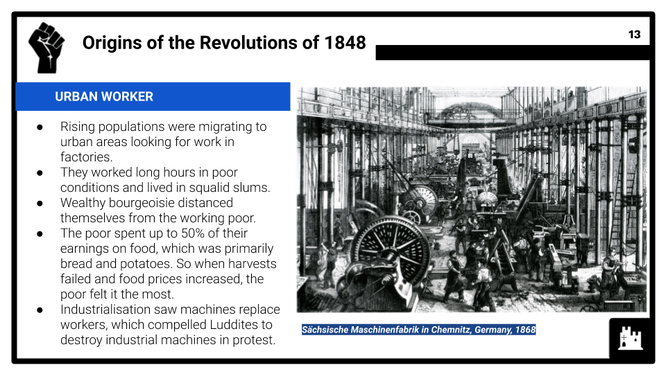 19th century nation states_ 1 Were the Revolutions of 1848 important_ Presentation (3)