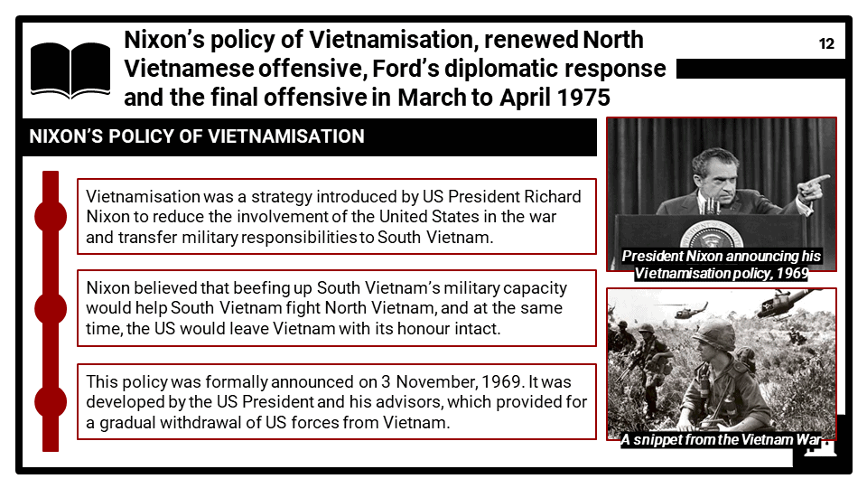 A4 The Conflict in Vietnam, 1945-75_Part 4_Presentation