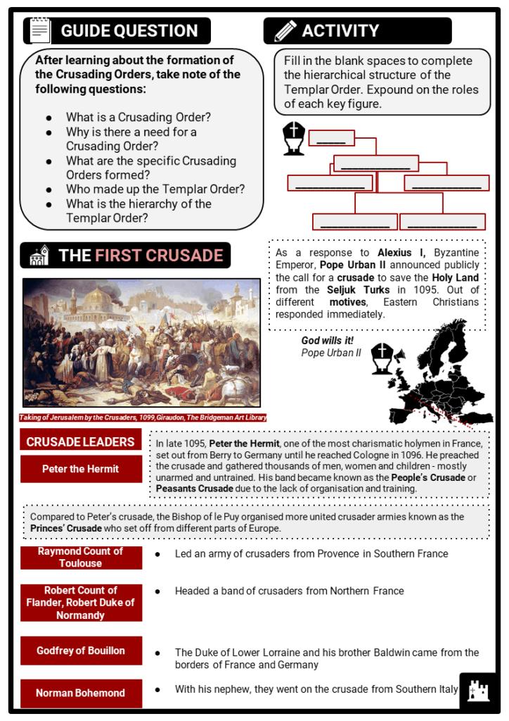 KS3_Area-1_Printout_Christendom-and-the-Crusades-2-1