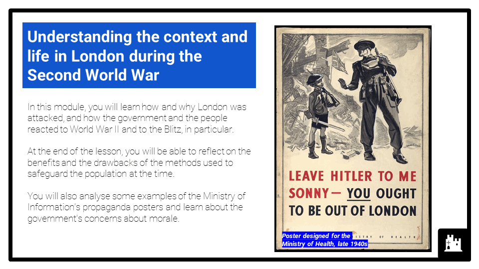 5-London-and-the-Second-World-War-1939-45-presentation-1