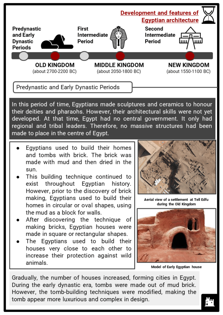 Ancient Egyptian Architecture Resource Collection 2