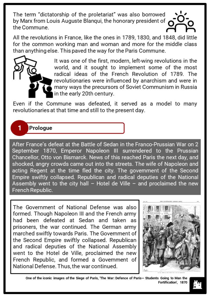 Paris Commune Resource Collection 2