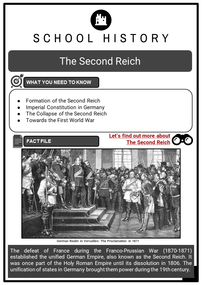 The Second Reich Resource Collection 1