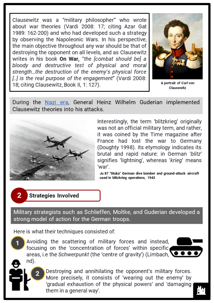 Blitzkrieg Resource Collection 2