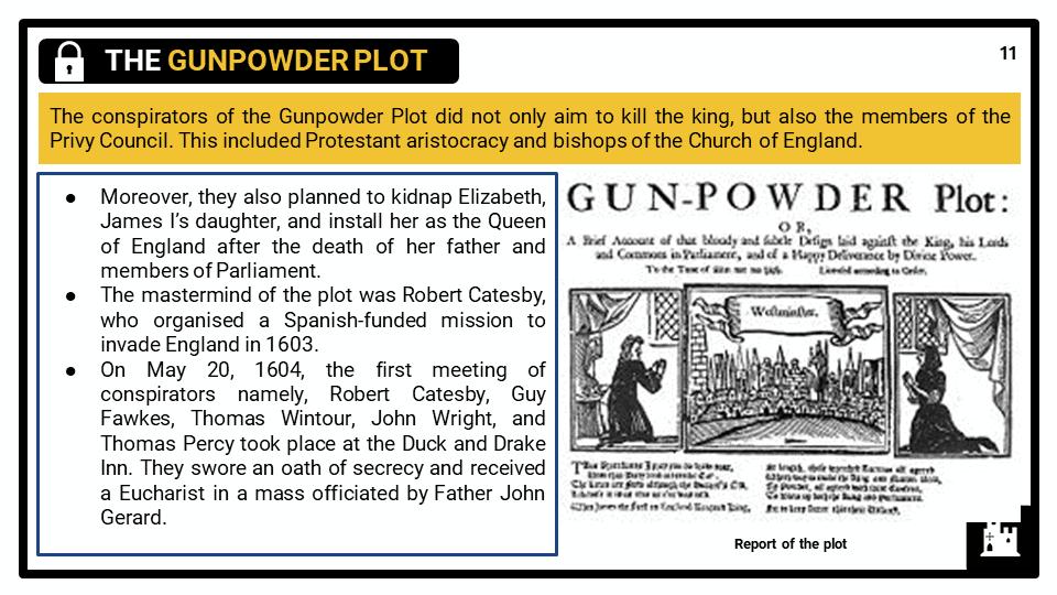 KS3 Area 2_ The Gunpowder Plot presentation 2