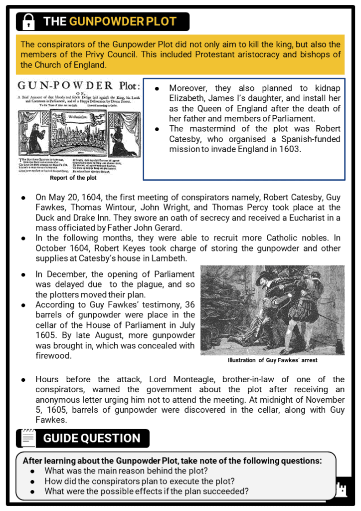 KS3 Area 2_ The Gunpowder Plot printout 2