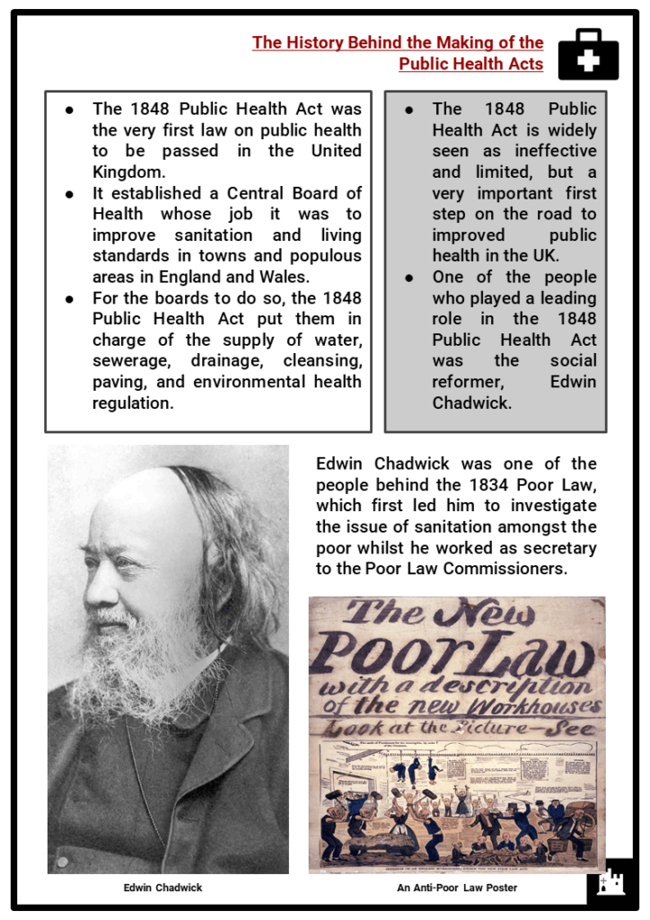 The 1848-1875 Public Health Acts Resource Collection 2