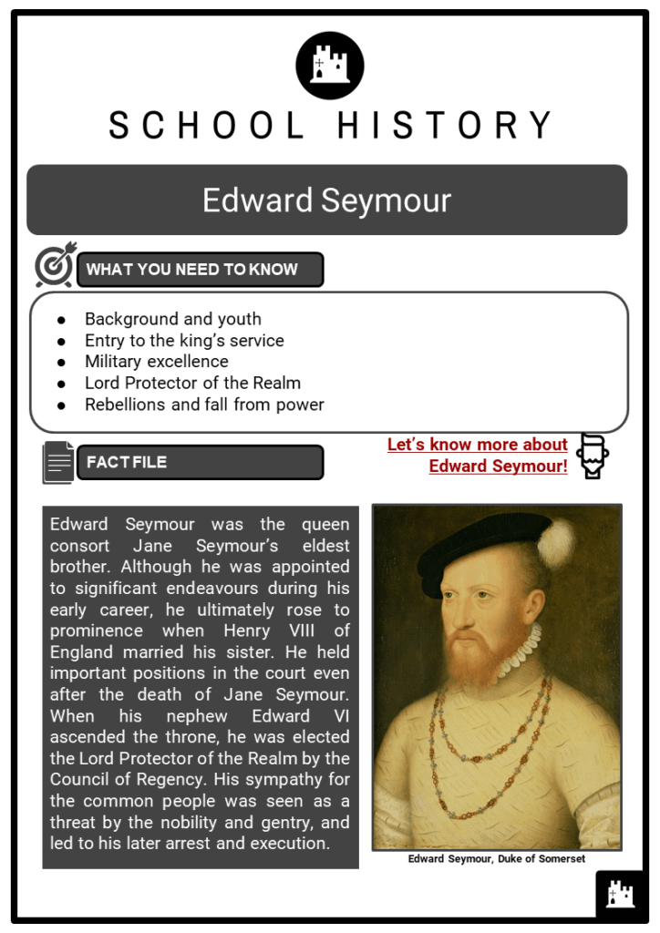Edward Seymour Resource Collection 1