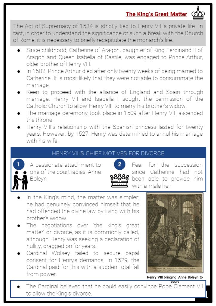 Royal Supremacy Resource Collection 2