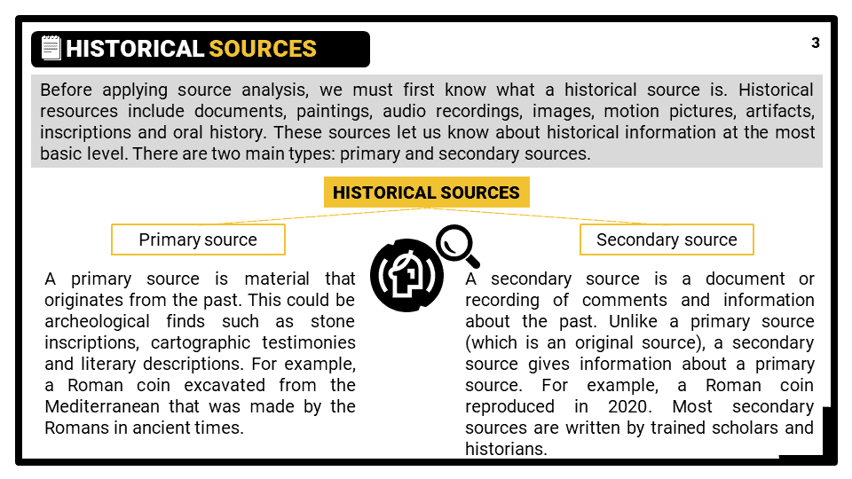 Historical Key skill_Historical Source Analysis Presentation 1