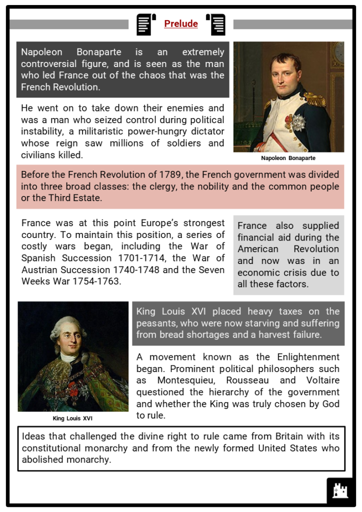 Napoleonic Wars Resource Collection 2