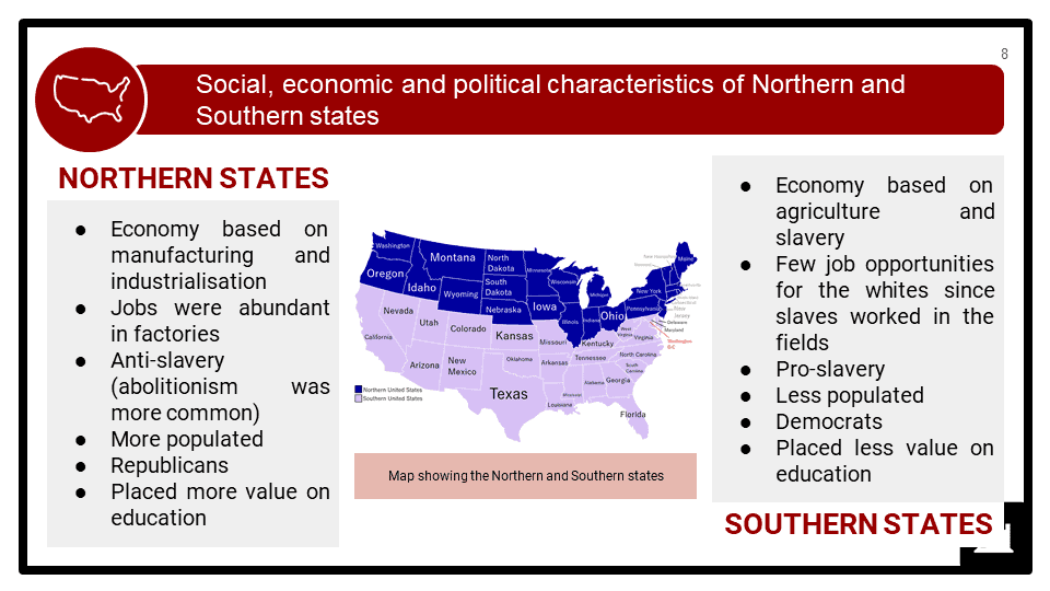 Part 1_ Origins of the American Civil War, c1845-1861 Presentation 1