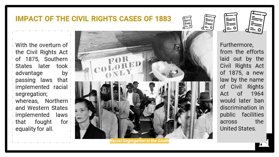 A Level Jim Crow Era, 1883-1900 Presentation 3