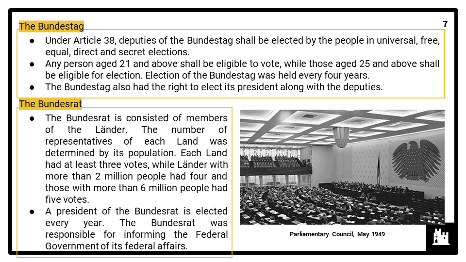 A Level Divided Germany_The Federal Republic and the DDR 1949-196 Presentation 3