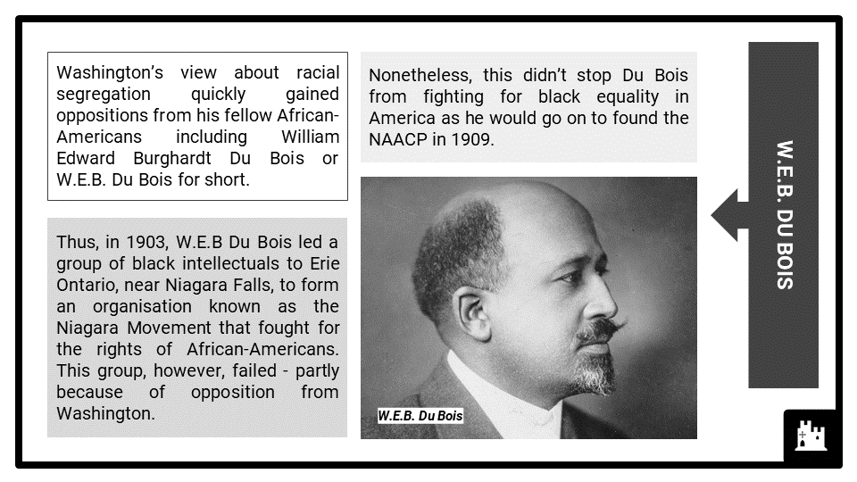 A Level Roosevelt and race relations, 1933-45 Presentation 3