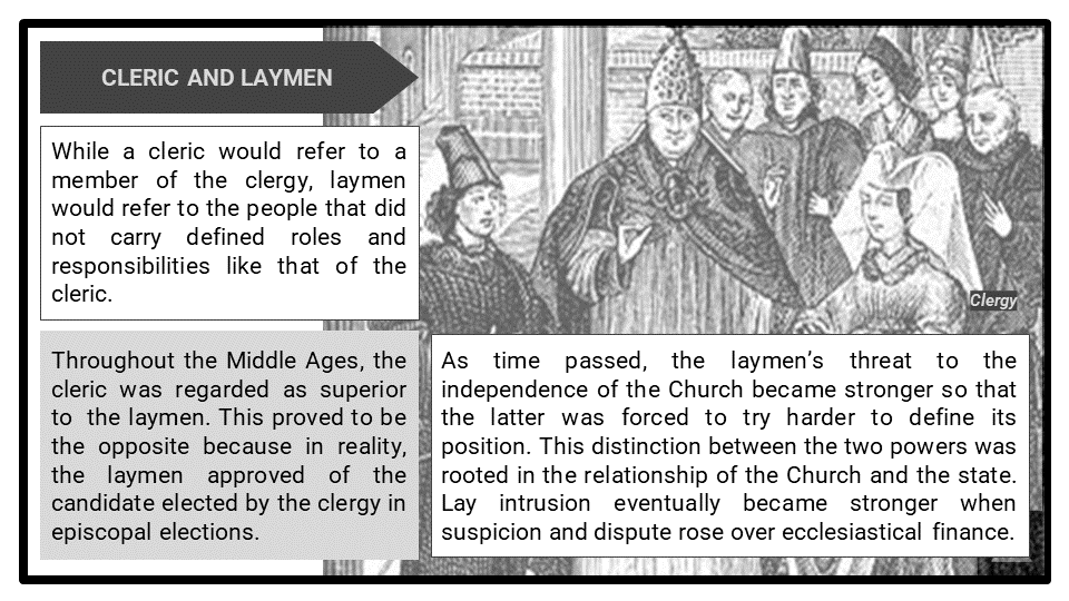 A Level The causes and nature of the heretical movements Presentation