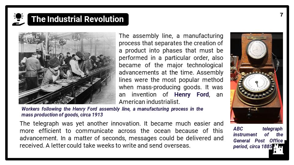 KS3_Area 3_The Industrial Revolution in Britain 3