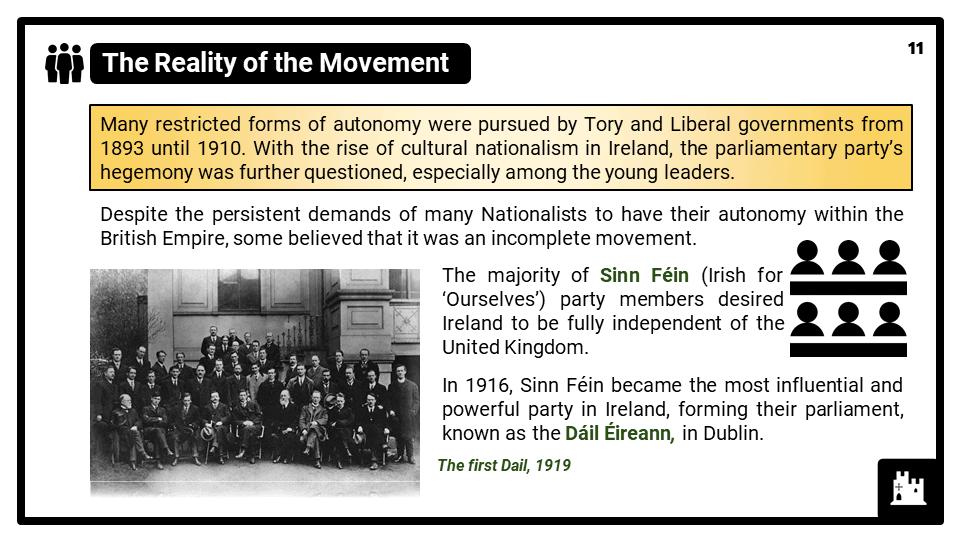 KS3_Area 3_The Irish Home Rule_Presentation 4