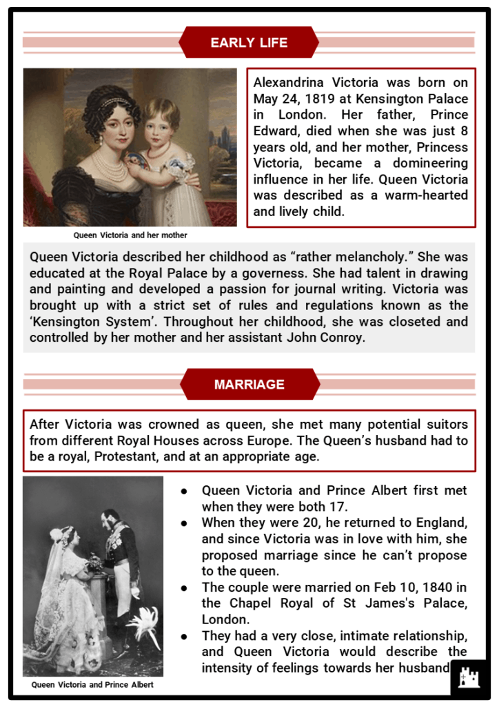 Queen Victoria Resource Collection 2
