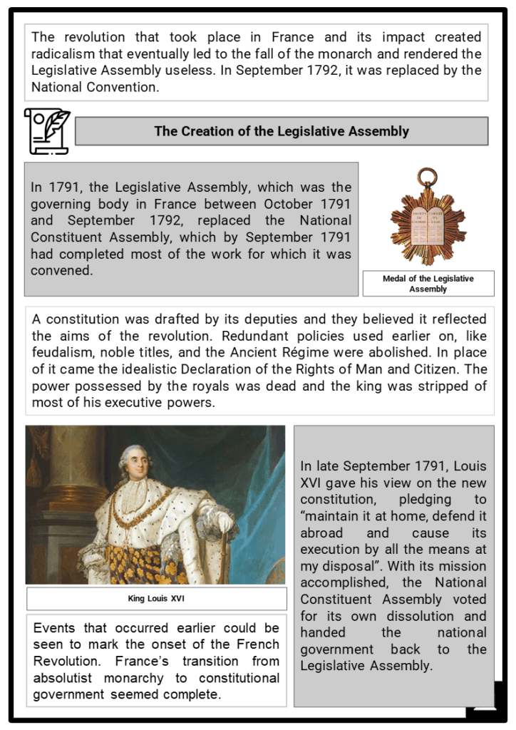 Legislative Assembly Resource Collection 2