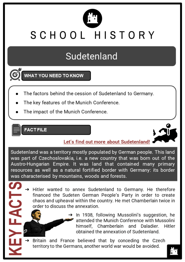 Sudetenland Resource Collection 1
