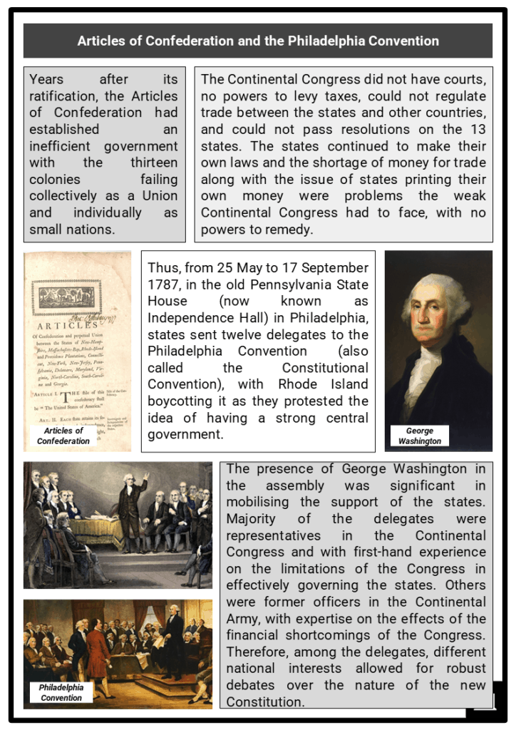 The Philadelphia Convention Resource Collection 2