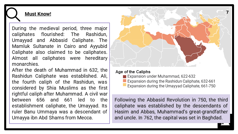 A Level Muslim Counter Crusade Presentation 3