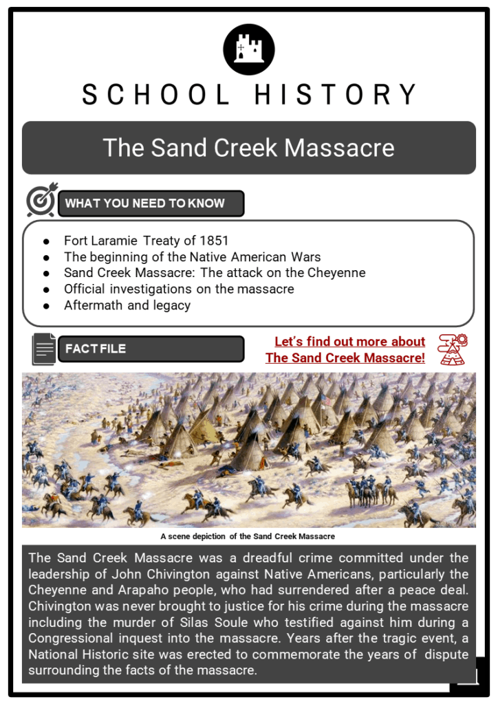 The Sand Creek Massacre Resource Collection 1