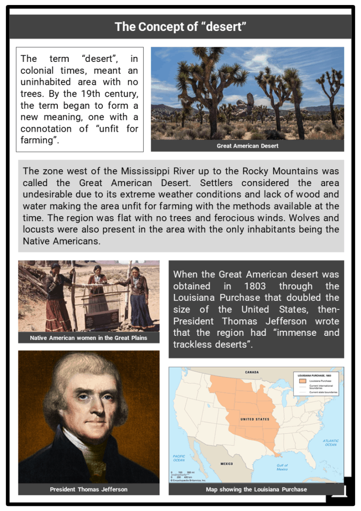 The Great American Desert Resource Collection 2