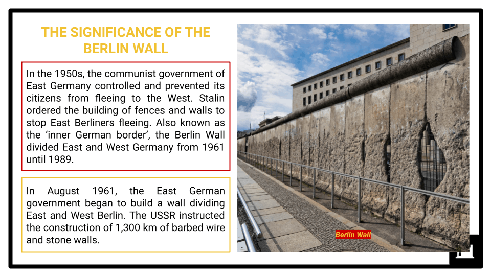 A Level The Federal Republic of Germany, 1945-89 Presentation 4